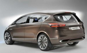 2017-Ford-S-Max-Hybrid-view